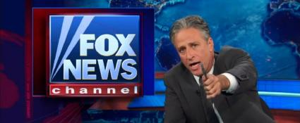 You Think Your Website Has Problems -  Fox News Jon Stewart