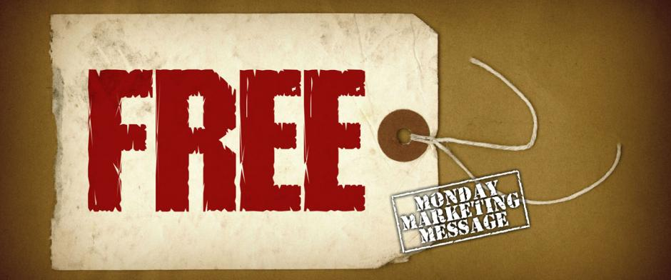 Monday Marketing - Free Services